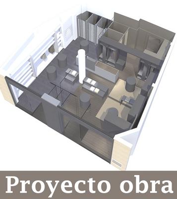 Reformas de casas en Cuenca. Reformas de cocinas y baños. Empresas reformas Madrid